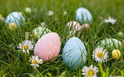 Aspire Easter Egg Trail 2016!